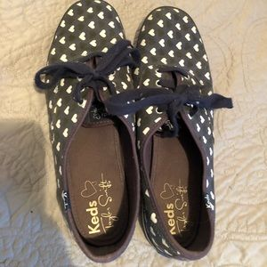 Taylor Swift by Keds slip-ons